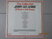 Jerry Lee LEWIS (rock`n`roll). The Collection 20 Rock`n`Roll Greatest.