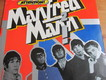 MANFRED MANN (beat, R&B). Attention Vol.2 1972