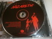 NAZARETH  MALICE IN WONERLAND CD  Made in Germany!  Буклет!